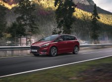 Ford S Max 6