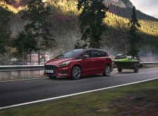 Ford S Max 7