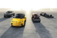 El futuro de Renault es verde