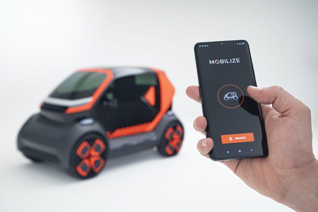 Futuro Renault Electricos 5