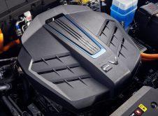 Hyundai Kona Ev 25