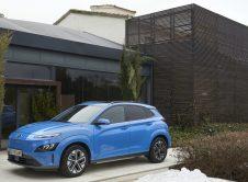 Hyundai Kona Ev 3