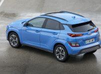 Hyundai Kona Ev 7