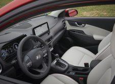 Hyundai Kona Hibrido 16