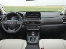 Hyundai Kona Hibrido 19