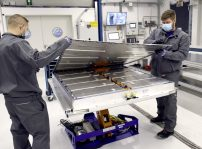 Battery Recycling Pilot Plant