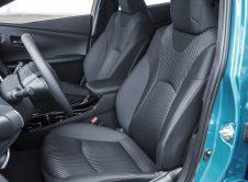 Toyota Prius Hibrido Enchufable 4
