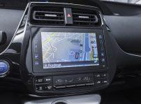 Toyota Prius Hibrido Enchufable 5