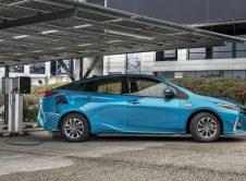 Toyota Prius Hibrido Enchufable 9