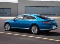 Volkswagen Arteon Arteon Shooting Brake Ehybrid Precio 3