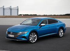 Volkswagen Arteon Arteon Shooting Brake Ehybrid Precio 5