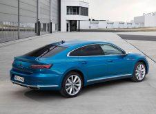 Volkswagen Arteon Arteon Shooting Brake Ehybrid Precio 6