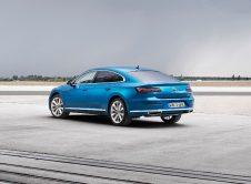 Volkswagen Arteon Arteon Shooting Brake Ehybrid Precio 7