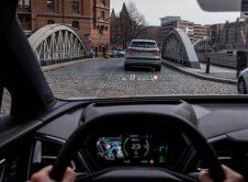 Audi Q4 Etron Hud 3
