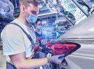 Audi inicia la producción del Q4 e-tron en la planta alemana de Zwickau