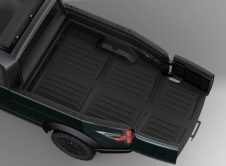 Canoo Pickup Bed