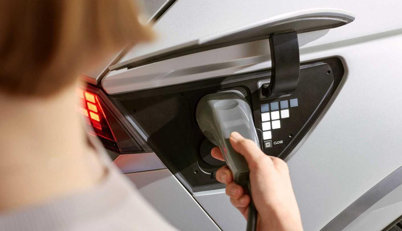 Hyundai Ioniq 5 Charge