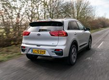 Kia E Niro Gb Back