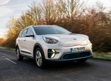 Kia E Niro Gb Road