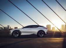 Lexus Ls Electrified 10
