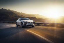 Lexus confirma la comercialización de un nuevo eléctrico en 2022