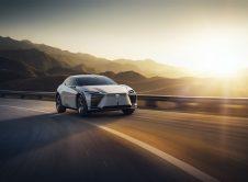 Lexus Ls Electrified 11