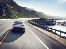 Lexus Ls Electrified 12