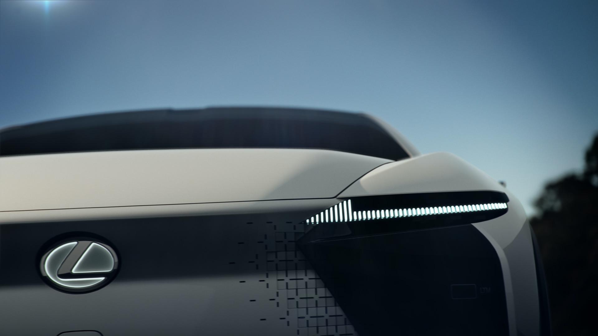 Lexus Ls Electrified 17