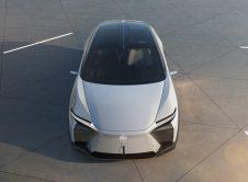 Lexus Ls Electrified 2