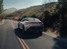 Lexus Ls Electrified 22