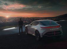 Lexus Ls Electrified 27
