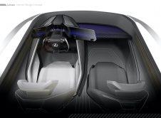 Lexus Ls Electrified 28
