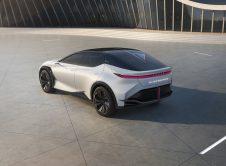 Lexus Ls Electrified 3