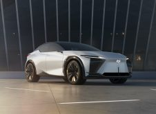 Lexus Ls Electrified 5