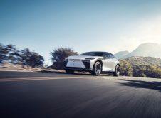 Lexus Ls Electrified 9