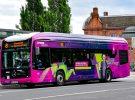 Llamada a revisión de los autobuses eCitaro de Mercedes-Benz con batería de estado sólido