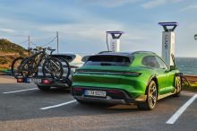 Porsche quiere disponer de su propia planta de baterías en Alemania