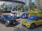 Volkswagen realiza las primeras entregas del ID.4 en Alemania