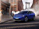 En abril Volkswagen fue líder en ventas de eléctricos en Europa