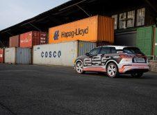 Audi Q4 E Tron