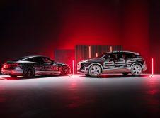 Audi E Tron Gt Quattro / Audi Q4 E Tron