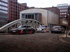 Audi E Tron Gt Quattro / Audi Q4 E Tron / Audi Rs E Tron Gt