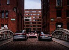 Audi E Tron S Sportback / Audi Q4 E Tron / Audi Rs E Tron Gt