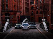 Audi Rs E Tron Gt / Audi Q4 E Tron / Audi E Tron S Sportback