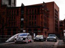 Audi Q4 E Tron / Audi Rs E Tron Gt / Audi E Tron S Sportback