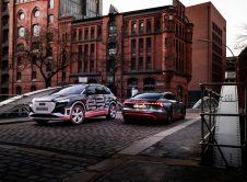 Audi Q4 E Tron / Audi E Tron Gt Quattro
