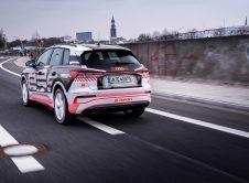 Audi Q4 E Tron 46