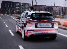 Audi Q4 E Tron 50