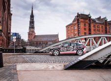 Audi Q4 E Tron 84
