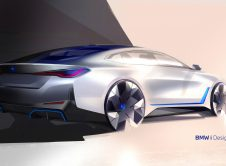 Bmw I4 Sketch 3 2021 Copy 0